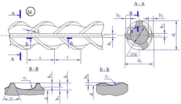 Сортамент арматуры по ГОСТ 5781-82. Площадь арматуры, таблица арматуры, вес погонного метра арматуры.