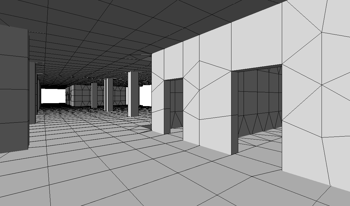 Расчет строительных конструкций для Дипломных работ в программе Lira (Лира), Мономах, Robot